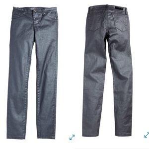 AG Adriano Goldschmied super skinny sleek jeans